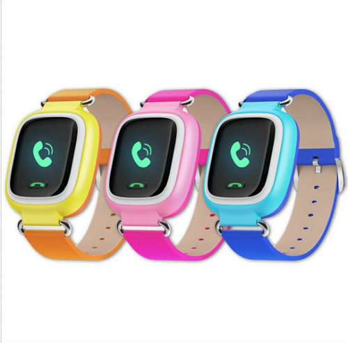 smart baby watch q60 фото