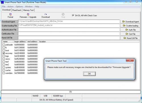 Lenovo Vibe P1m - Официальная прошивка (OS 5 х) - 4PDA