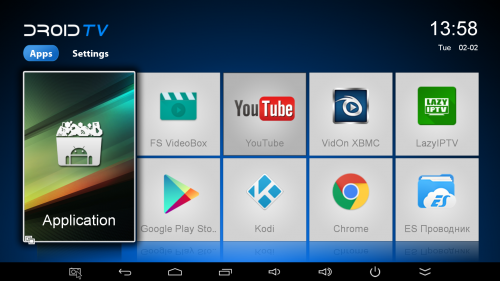 Tronsmart Vega S95 Pro / Meta / Telos / RUBOX LITE 2 [Android] - 4PDA