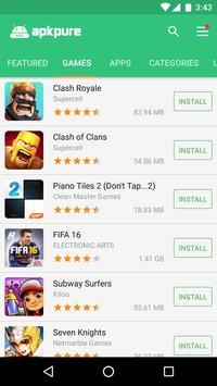 APKPure App - 4PDA