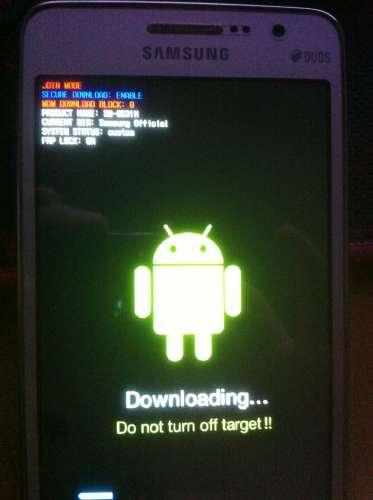 Samsung SM-G531H Galaxy Grand Prime VE Duos - Прошивки - 4PDA