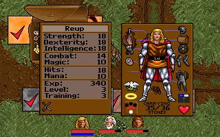 Клиент FWUO для android и ios - Forgotten World Ultima Online Forums