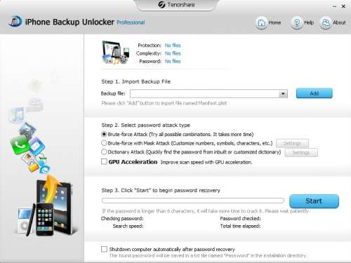 backup iphone to itunes tenorshare iphone backup unlocker 4pda 2716