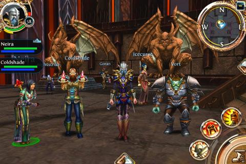 Скачать игру войны хаоса и порядка онлайн для андроид армада игра онлайн официальный сайт скачать игру бесплатно