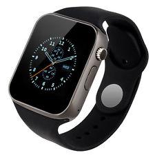 Прошивка умных часов smart watch a1 если