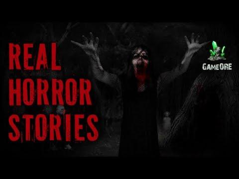 Скачать Игру Real Horror Stories - фото 8