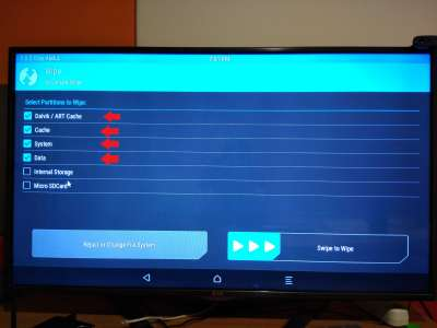 New beelink m18 amlogic s905 4k 2g 16g tv android stick console computers - Android developer console ...